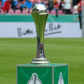 Wolfsburg mit dem siebten Streich