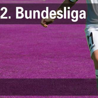 Wolfsburger Reserve schafft Klassenerhalt, Gladbach in der Relegation, Siegen auf Kurs
