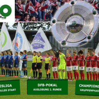 FiDO-Frauenfußball in Deutschland Nr. 3/21
