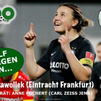 FiDo Nr. 7 glänzt mit 13 Seiten über die 2. Runde im DFB-Pokal