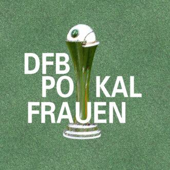 Achtelfinale im DFB-Pokal zeitgenau angesetzt