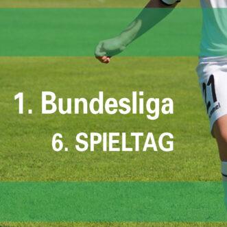 #DieLiga 16:00 – Nach Bayern-Niederlage drei Teams punktgleich vorn