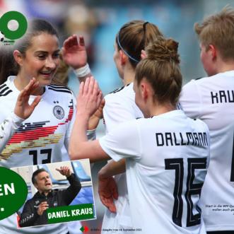 FiDo Nr. 5 – mit allen Spielen der Gruppenphase in der Women's Champions League