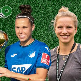FiDO – Frauenfußball in Deutschland Nr. 8/21