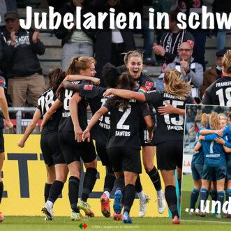 """FiDo#10 – Jubelarien in schwarz und blau, Waßmuth und """"mission equal"""""""